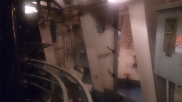 (pic - Story) Maritime Museum - Aft Cannon 03