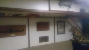 (pic - Story) Maritime Museum - HMAS Onslow Captain's Cabin 01