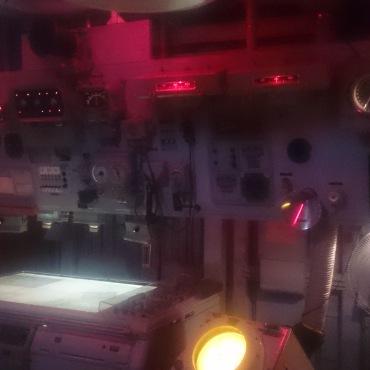 (pic - Story) Maritime Museum - Vampire Helm 02