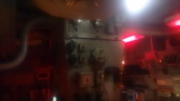 (pic - Story) Maritime Museum - Vampire Helm 04