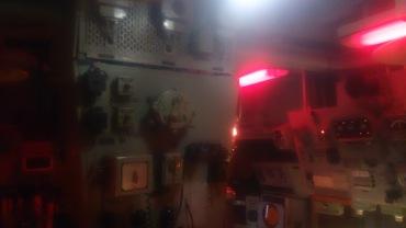 (pic - Story) Maritime Museum - Vampire Helm 05
