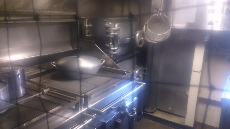 (pic - Story) Maritime Museum - Vampire Kitchen