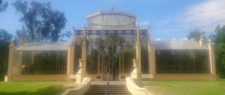 (pic - Story) Adelaide Gardens - Title