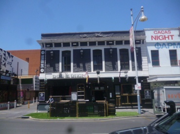 Dog & Duck Inn
