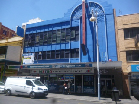 (pic - Story) Hindley Street - Downtown
