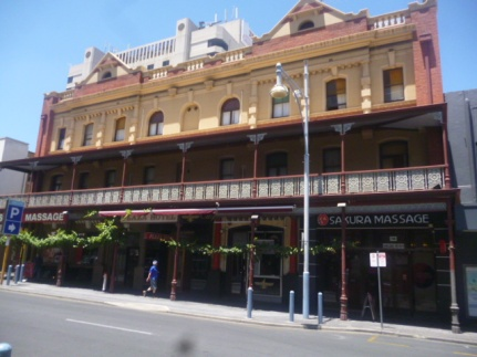 (pic - Story) Hindley Street - Game Quest
