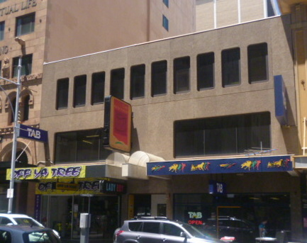 (pic - Story) Hindley Street - Pizza Hut