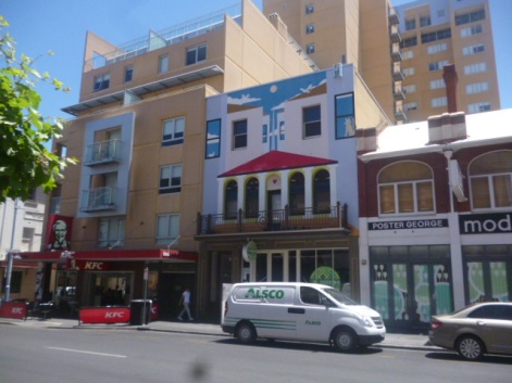 (pic - Story) Hindley Street - The Second Cinema
