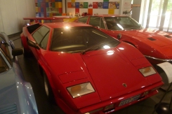 (pic - Story) Motor Museum - Sports Car 03