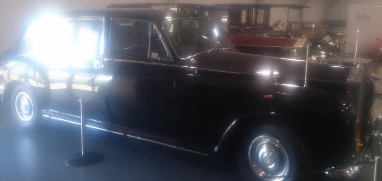Title - Rolls Royce