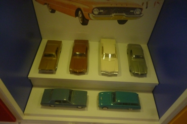 (pic - Story) Motor Museum - Toy Car 05