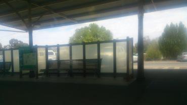 (pic - Story) Overland - Dimboola Station 02