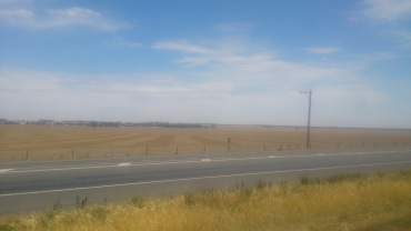 (pic - Story) Overland - Wimmera Plains 02
