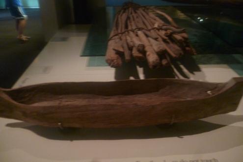 (pic - Story) SA Museum - Aboriginal Gallery 01
