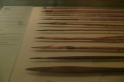 (pic - Story) SA Museum - Aboriginal Gallery 02