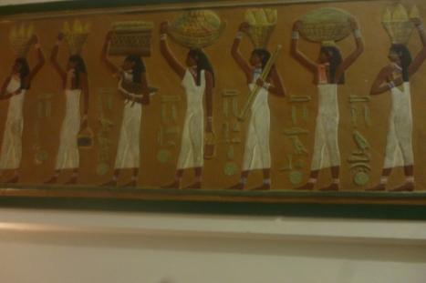 (pic - Story) SA Museum - Egypt Room 05