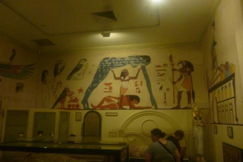 (pic - Story) SA Museum - Egypt Room 06