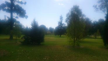 (pic - Story) Adelaide Gardens - Botanic Park 04