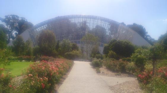 (pic - Story) Adelaide Gardens - Tropicarium 02