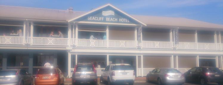 (pic - Story) Brighton SA - Seacliff Beach