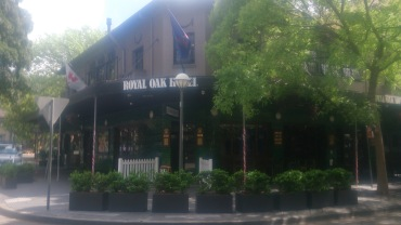 (pic - Story) Double Bay - Royal Oak Hotel 01