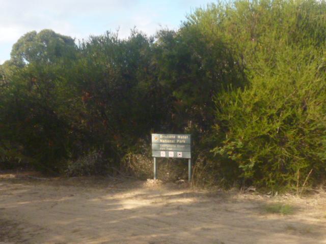 (pic - Story) Gosford Glyphs - Cross Roads 04