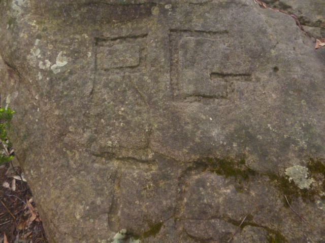 (pic - Story) Gosford Glyphs - RGTC