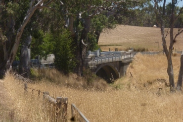 (pic - Story) Gumeracha - Bridge