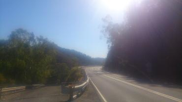 (pic - Story) Gumeracha - Kangaroo Creek Reservoir 01