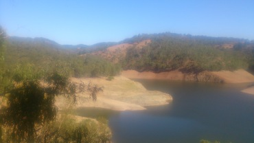 (pic - Story) Gumeracha - Kangaroo Creek Reservoir 02
