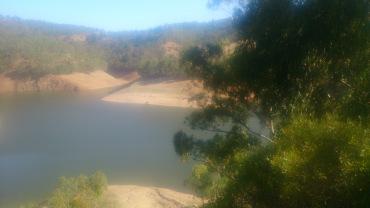 (pic - Story) Gumeracha - Kangaroo Creek Reservoir 03