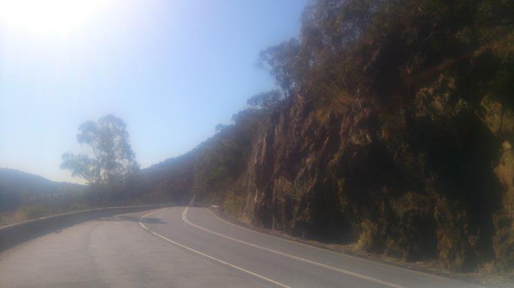 (pic - Story) Gumeracha - Kangaroo Creek Reservoir 04
