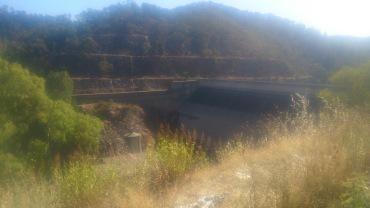 (pic - Story) Gumeracha - Kangaroo Creek Reservoir 05
