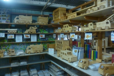 (pic - Story) Gumeracha - Toy Factory 04