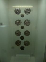 Attic Coins