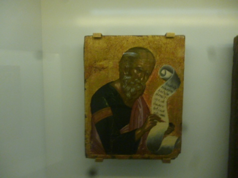 (pic - Story) Hellenic Museum - Byzantine Art 01