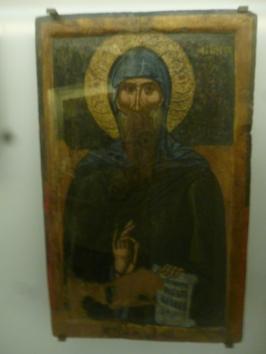 (pic - Story) Hellenic Museum - Byzantine Art 02