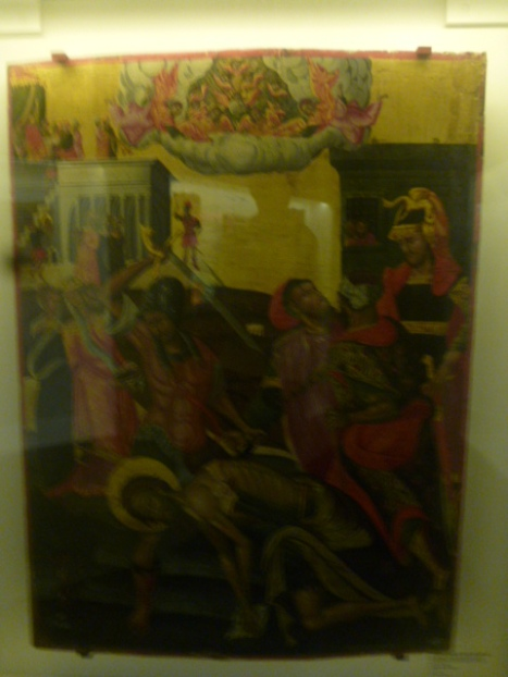 (pic - Story) Hellenic Museum - Byzantine Art 03