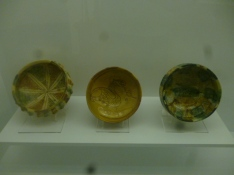 (pic - Story) Hellenic Museum - Byzantine Bowls