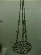 (pic - Story) Hellenic Museum - Byzantine Incense Burner