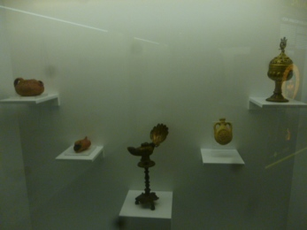 (pic - Story) Hellenic Museum - Egypt Trinkets
