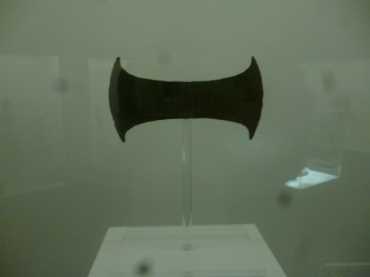 (pic - Story) Hellenic Museum - Minoan Double Axe