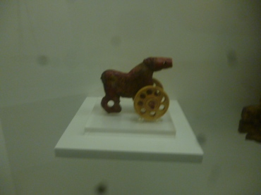 (pic - Story) Hellenic Museum - Toy