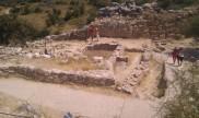 (pic - Story) Hellenic Musuem - Mycene Ruins 02