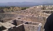 (pic - Story) Hellenic Musuem - Mycene Ruins 03
