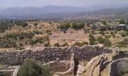 (pic - Story) Hellenic Musuem - Mycene Ruins 04