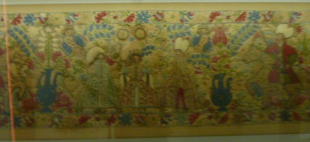 (pic - Story) Hellenic Musuem - Secular Art