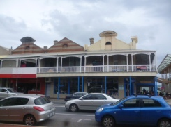 Henley Shop