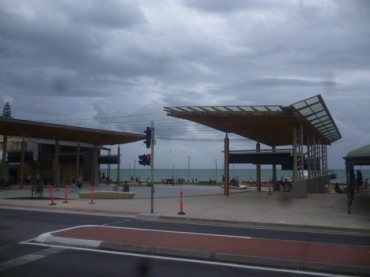 Henley Square After