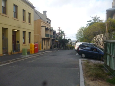 (pic - Story) Paddington - Backstreet 04